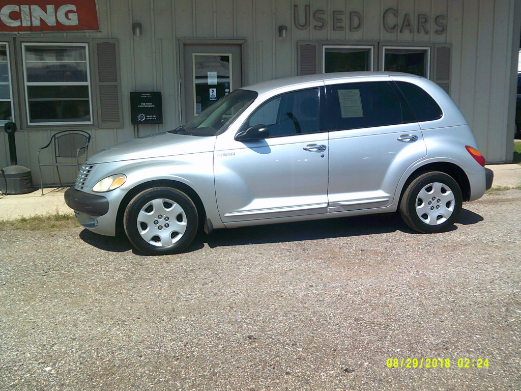 50 Best Grand Rapids Used Chrysler Pt Cruiser For Sale Savings 19k Fuel Filter