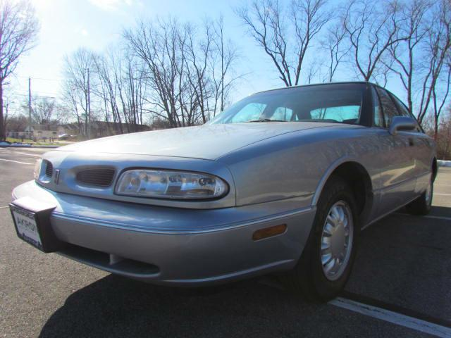1996 OLDSMOBILE 88 BASE for sale at Akron Motorcars