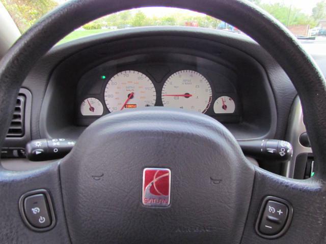 2004 SATURN L300 LEVEL 1 in Akron