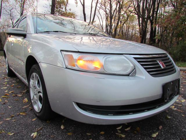 2005 SATURN ION for sale at Akron Motorcars