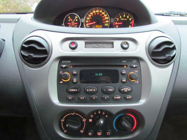 2005 SATURN ION LEVEL 2 in Akron