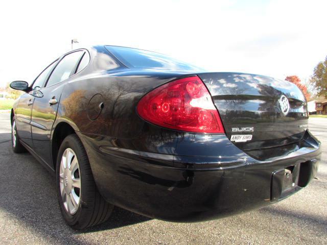 2006 BUICK LACROSSE CX in Akron