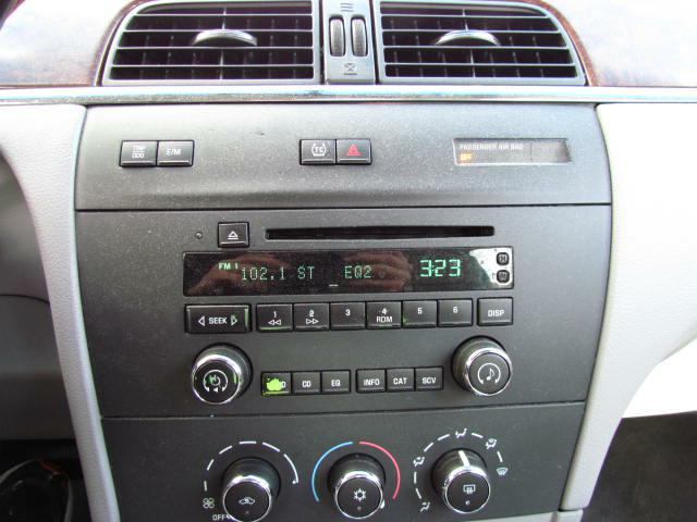 2006 BUICK LACROSSE CX for sale at Akron Motorcars