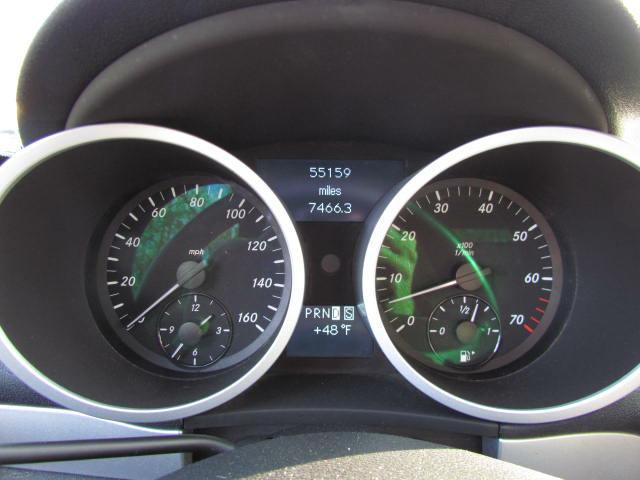 2005 MERCEDES-BENZ SLK 350 for sale at Akron Motorcars