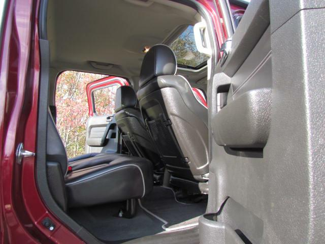2009 HUMMER H3T ALPHA for sale at Akron Motorcars