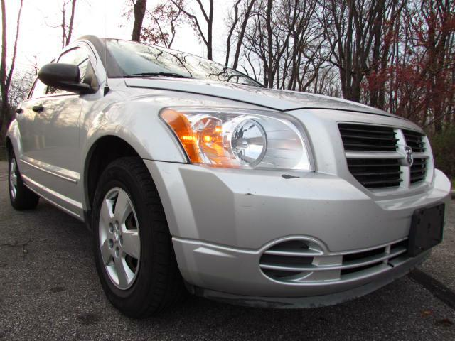 2007 DODGE CALIBER Hatch Back