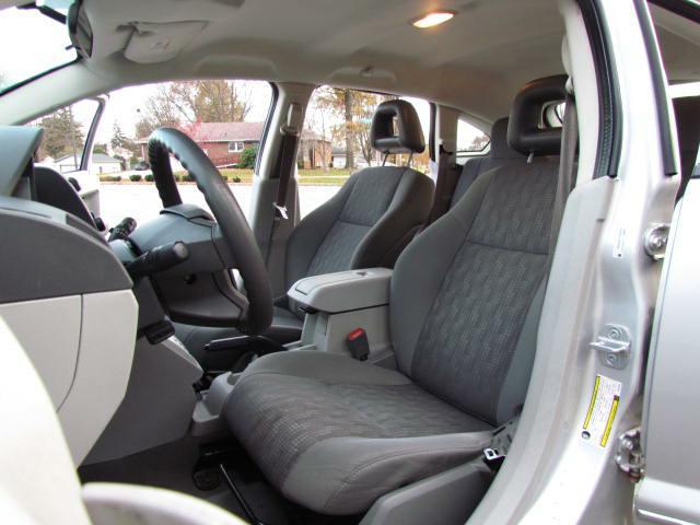 2007 DODGE CALIBER Hatch Back for sale at Akron Motorcars
