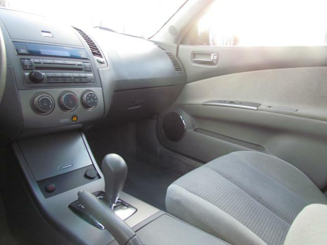2005 NISSAN ALTIMA SE for sale at Akron Motorcars