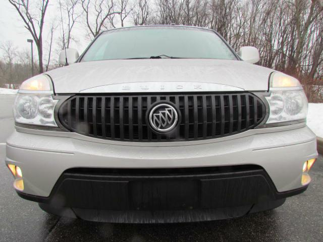 2007 BUICK RENDEZVOUS CXL for sale at Akron Motorcars