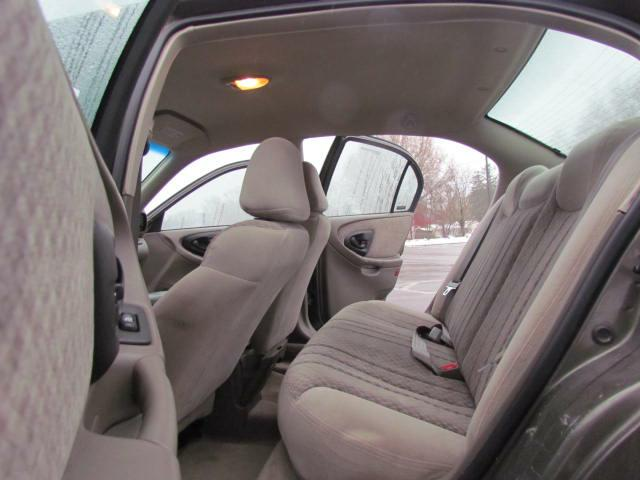2000 CHEVROLET MALIBU  for sale at Akron Motorcars
