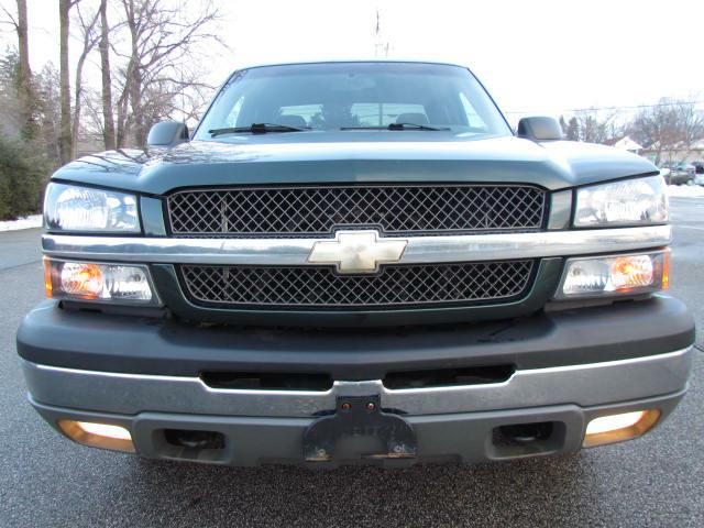 2003 CHEVROLET SILVERADO 1500 LS EXTENDED CAB for sale at Akron Motorcars