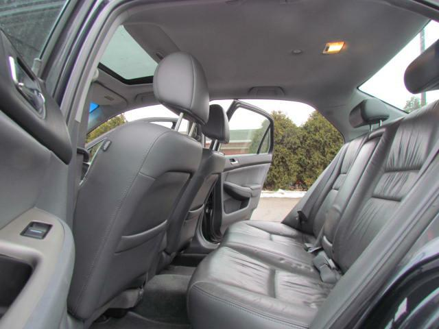 2004 HONDA ACCORD EX for sale at Akron Motorcars
