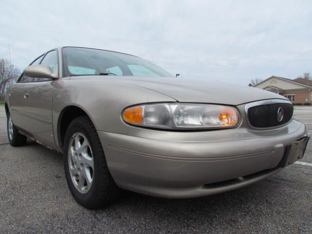 2003 BUICK CENTURY for sale at Akron Motorcars