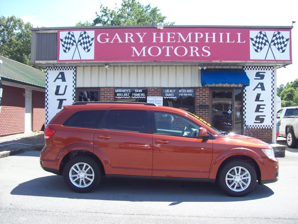 ProMotive Car Inventory