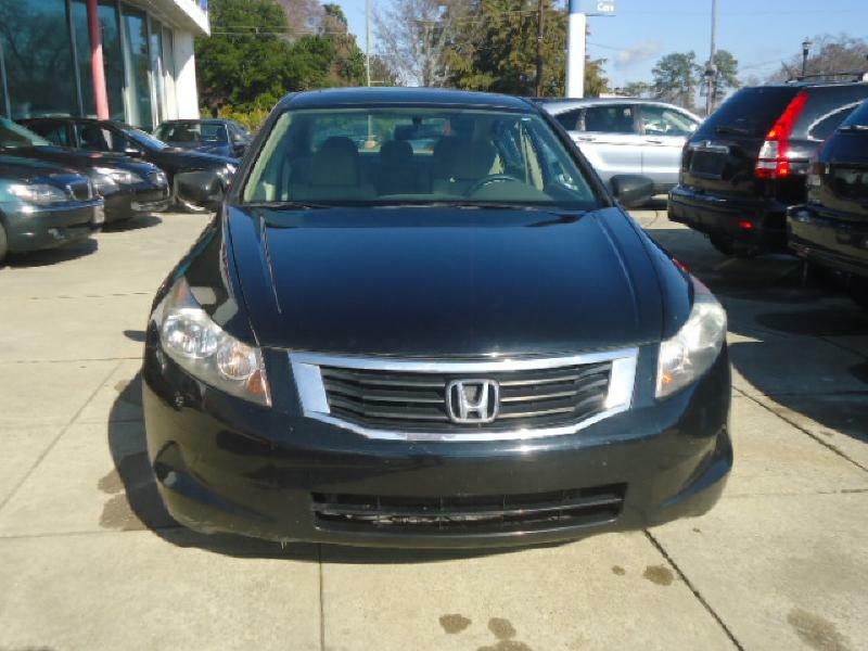 2008 HONDA ACCORD 1HGCP26748A018873 PARS AUTO SALES, INC