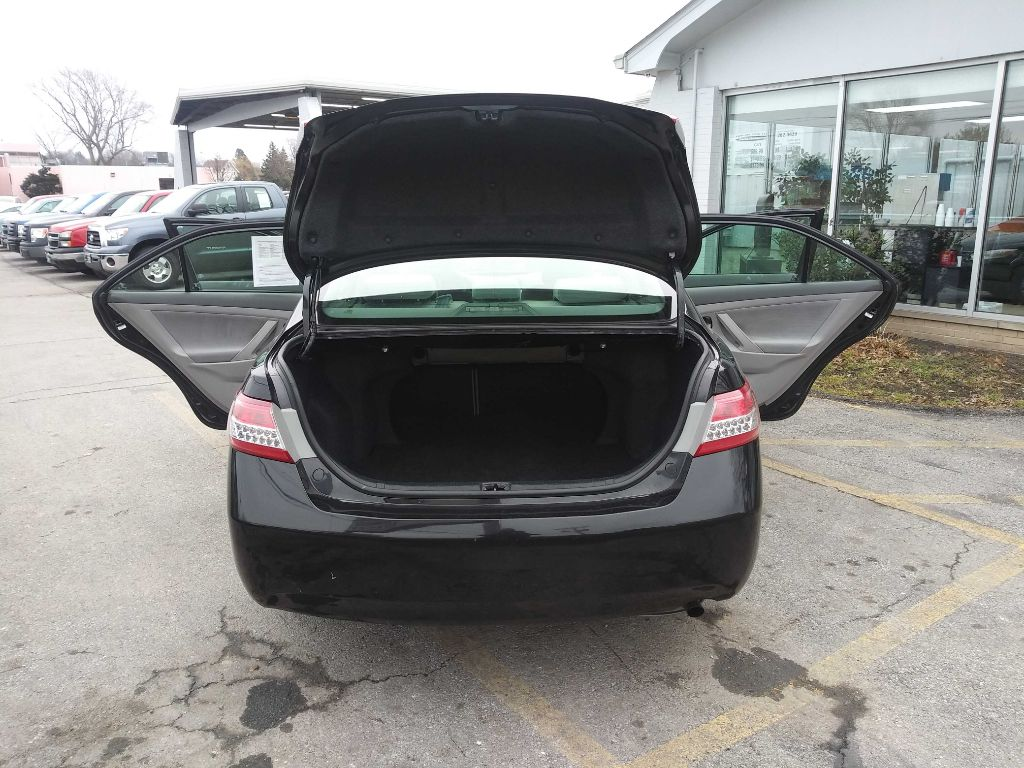 2011 TOYOTA CAMRY LE in Amherst