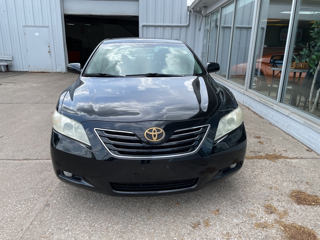2008 TOYOTA CAMRY XLE in Amherst