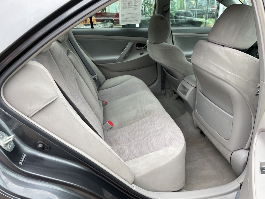 2010 TOYOTA CAMRY LE in Amherst