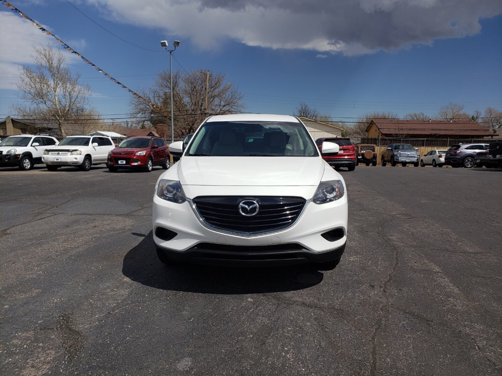 2015 MAZDA CX-9 JM3TB3CA6F0454573 CROSS POINTE AUTO