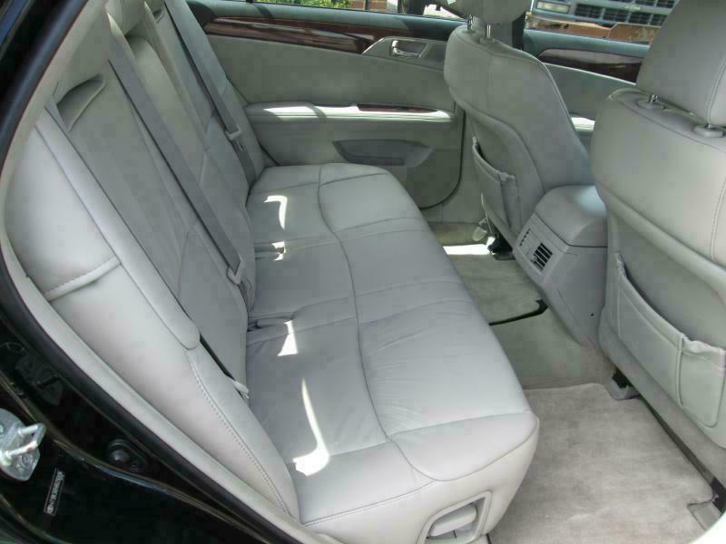 2008 TOYOTA AVALON XL for sale at Friedman Used Cars