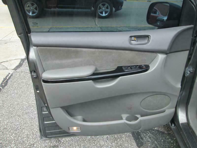 2004 TOYOTA SIENNA CE for sale at Friedman Used Cars