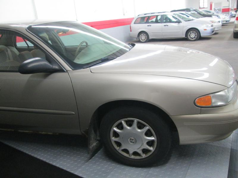 2003 BUICK CENTURY CUSTOM for sale at Friedman Used Cars