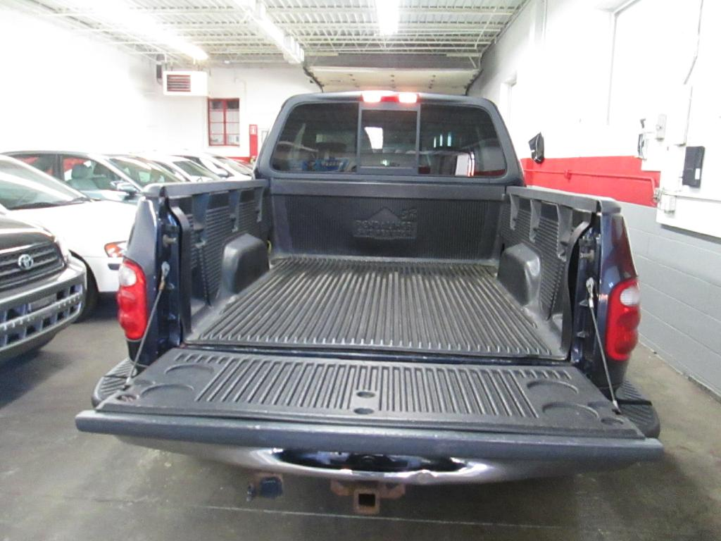 2001 FORD F150  for sale at Friedman Used Cars