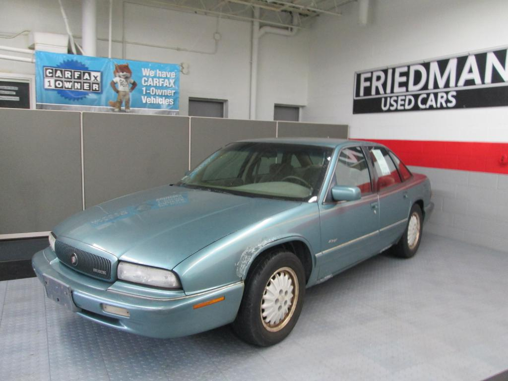 1995 BUICK REGAL CUSTOM for sale at Friedman Used Cars