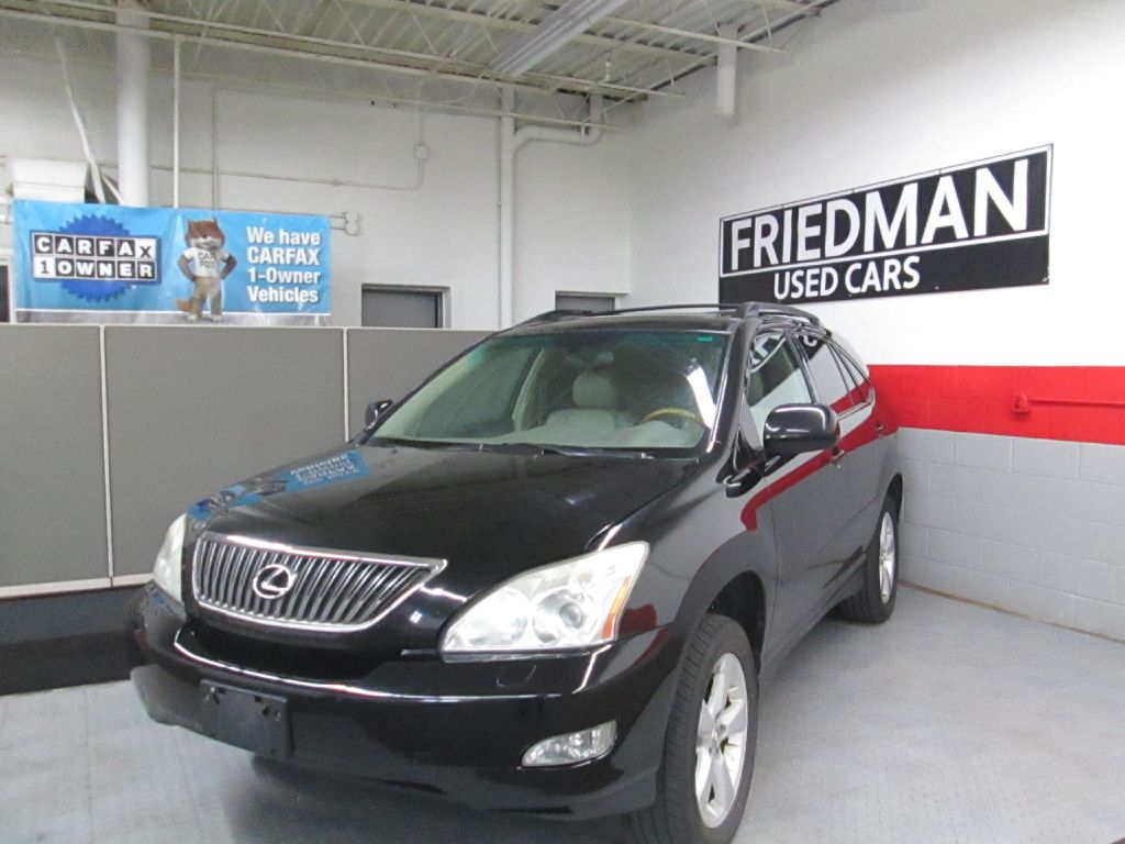 2004 LEXUS RX 330 for sale at Friedman Used Cars