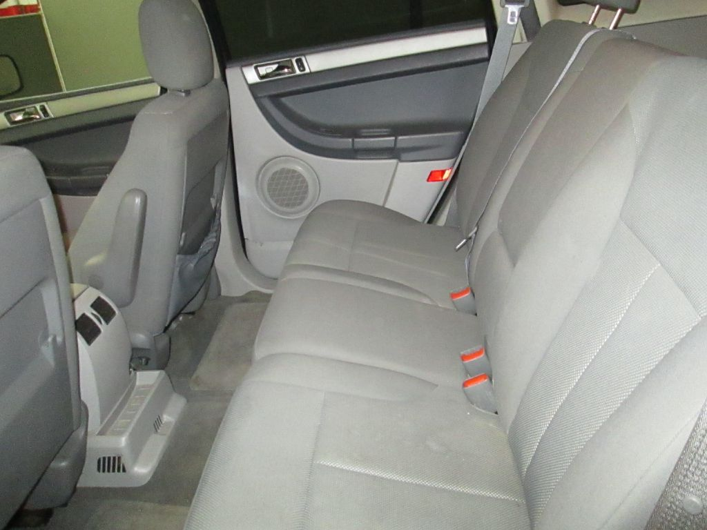 2007 CHRYSLER PACIFICA  for sale at Friedman Used Cars