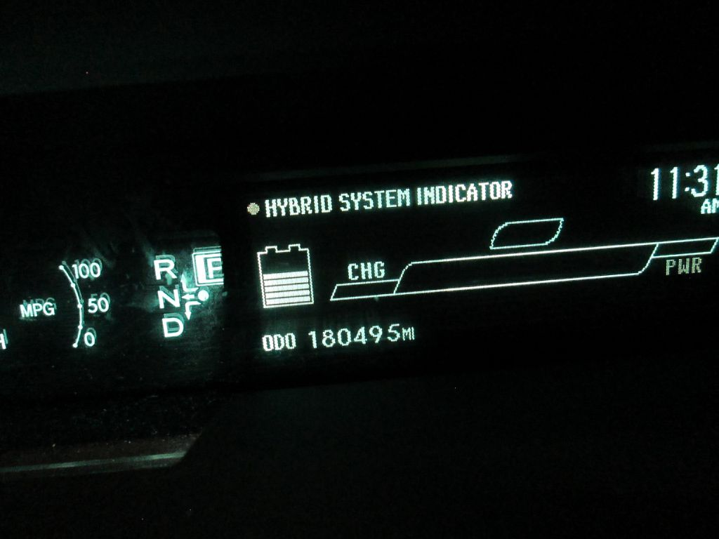 2010 TOYOTA PRIUS  for sale at Friedman Used Cars