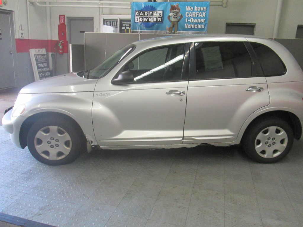 2005 CHRYSLER PT CRUISER TOURING for sale at Friedman Used Cars