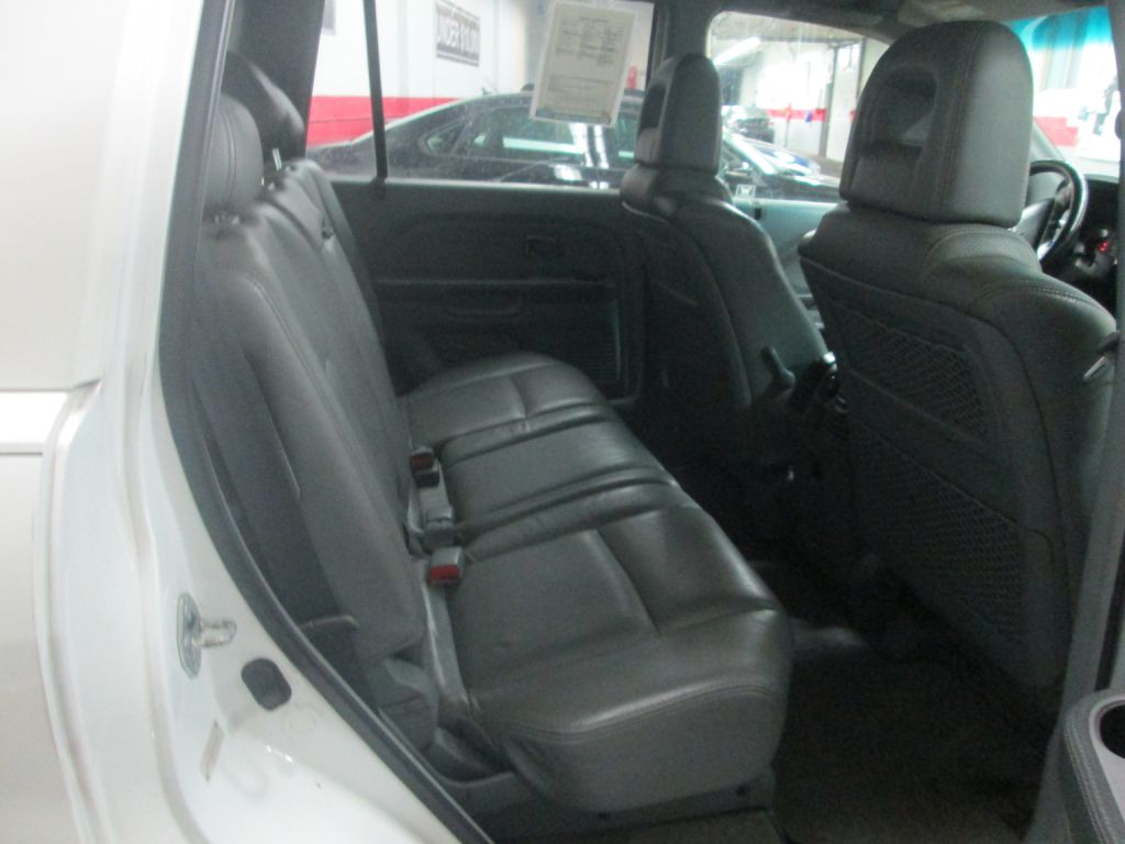 2003 HONDA PILOT EXL for sale at Friedman Used Cars