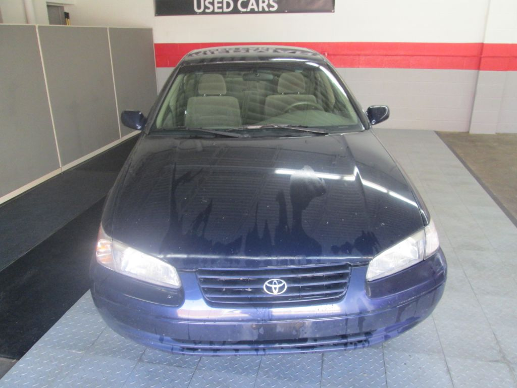 1998 TOYOTA CAMRY CE for sale at Friedman Used Cars