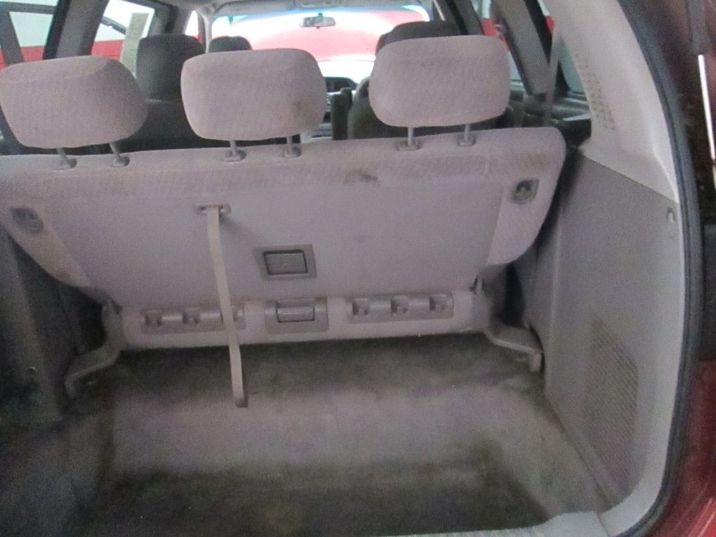 2002 HONDA ODYSSEY LX for sale at Friedman Used Cars