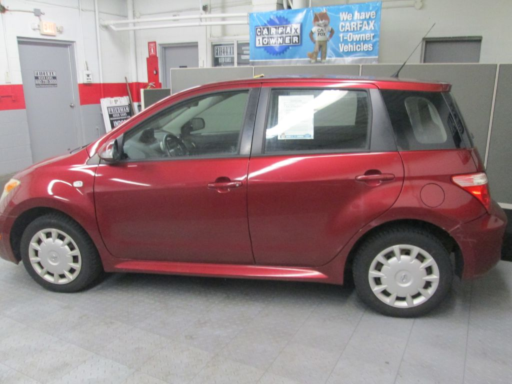 2006 SCION XA  for sale at Friedman Used Cars