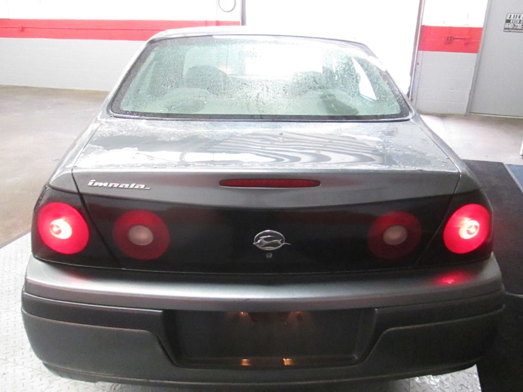 2005 CHEVROLET IMPALA  for sale at Friedman Used Cars