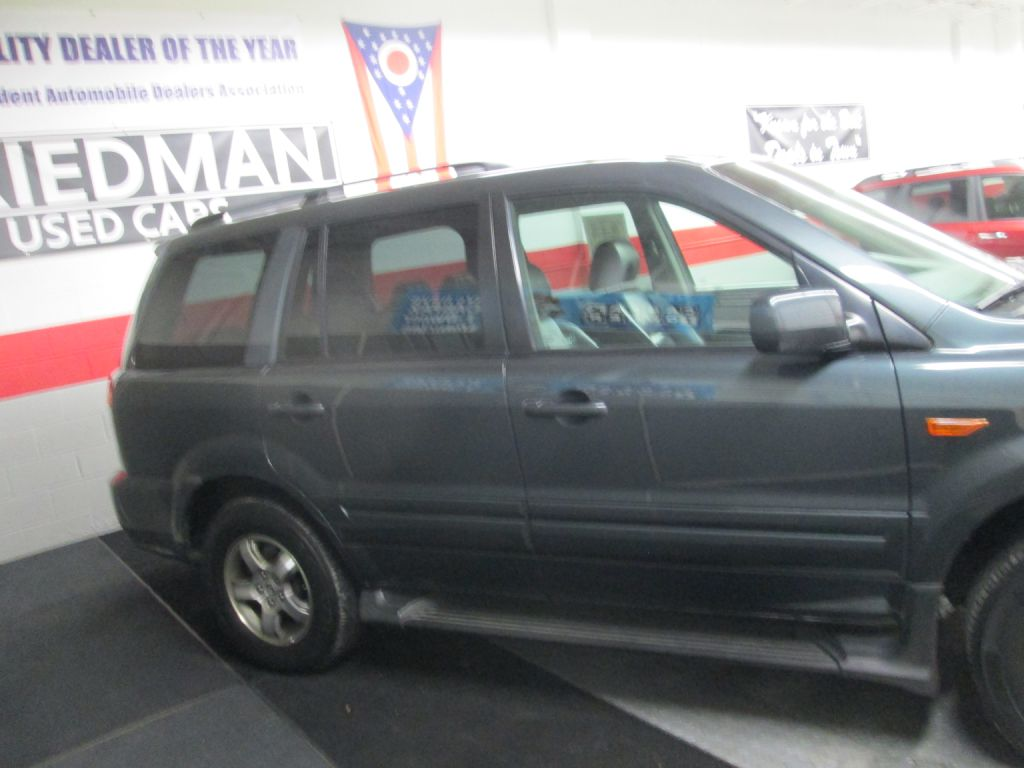 2006 HONDA PILOT EX for sale at Friedman Used Cars