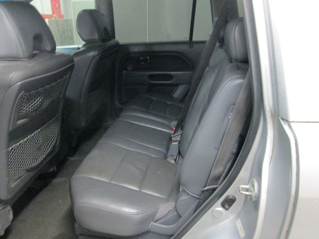 2008 HONDA PILOT EXL for sale at Friedman Used Cars