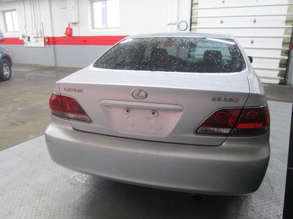 2005 LEXUS ES 330 for sale at Friedman Used Cars