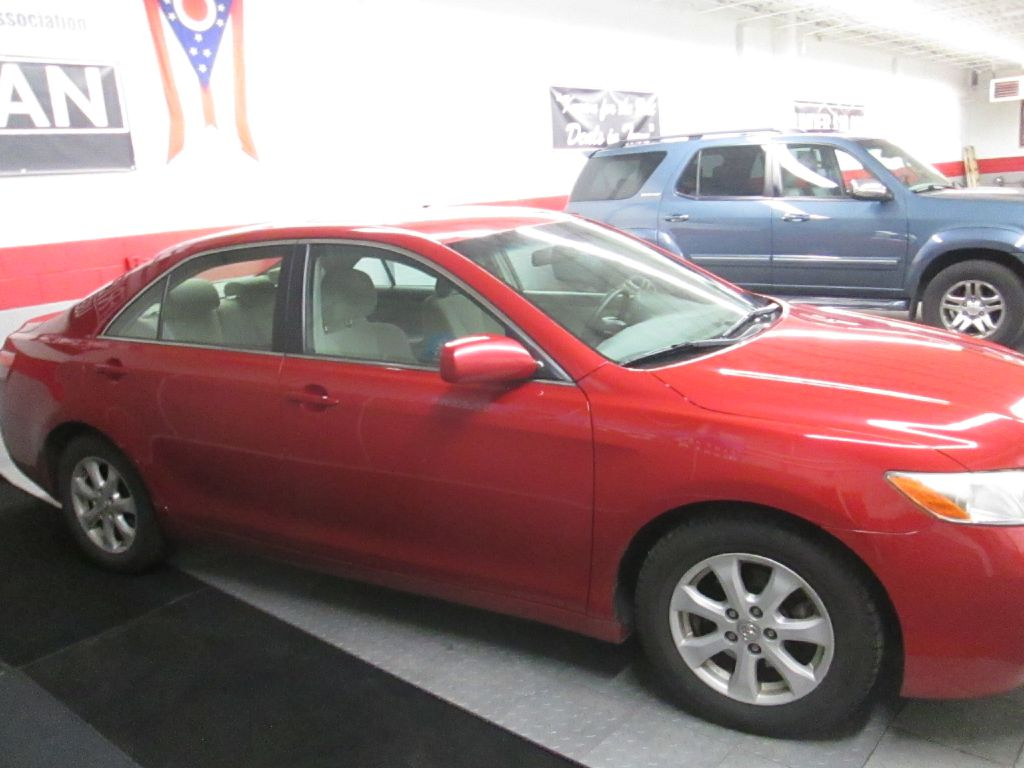 2009 TOYOTA CAMRY BASE for sale at Friedman Used Cars