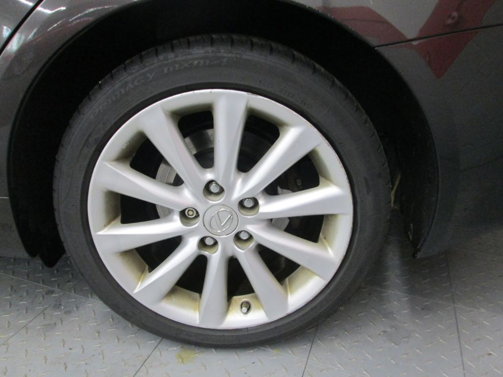 2009 LEXUS IS 250 for sale at Friedman Used Cars