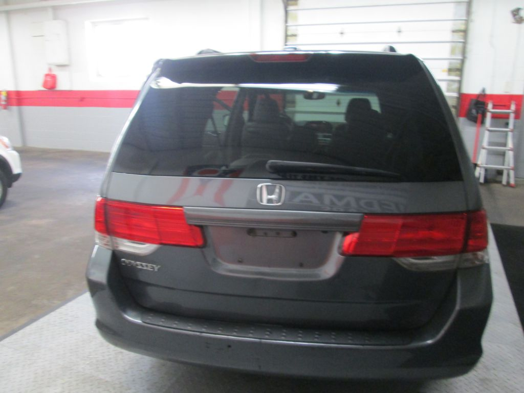 2010 HONDA ODYSSEY EXL for sale at Friedman Used Cars