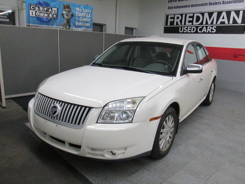 2009 MERCURY SABLE  for sale at Friedman Used Cars