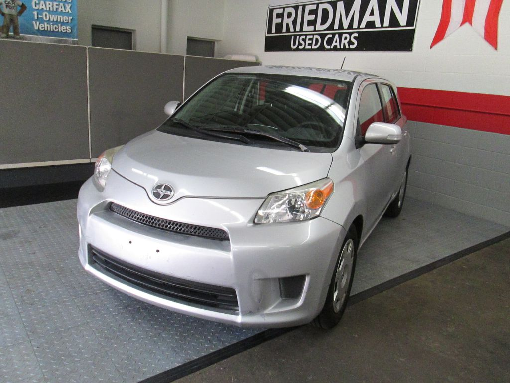 2010 SCION XD  for sale at Friedman Used Cars
