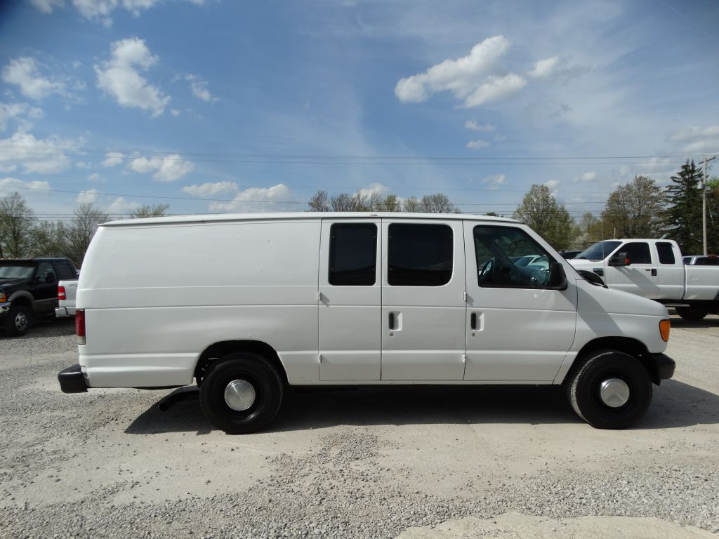 2005 ford econoline e350 super duty van for sale in medina oh southern select auto sales