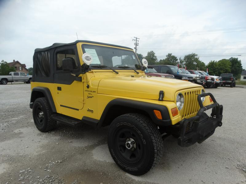 2001 jeep wrangler tj forum