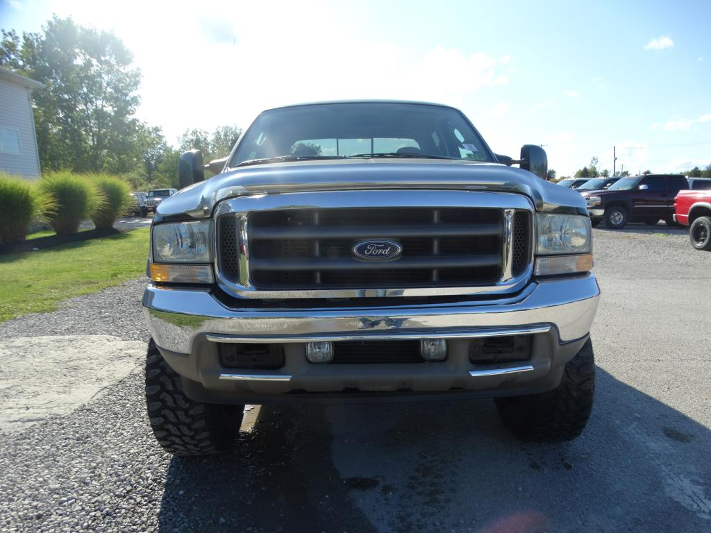 2004 Ford F250 Super Duty For Sale In Medina Oh Southern Select F 250 Internet Price 15995