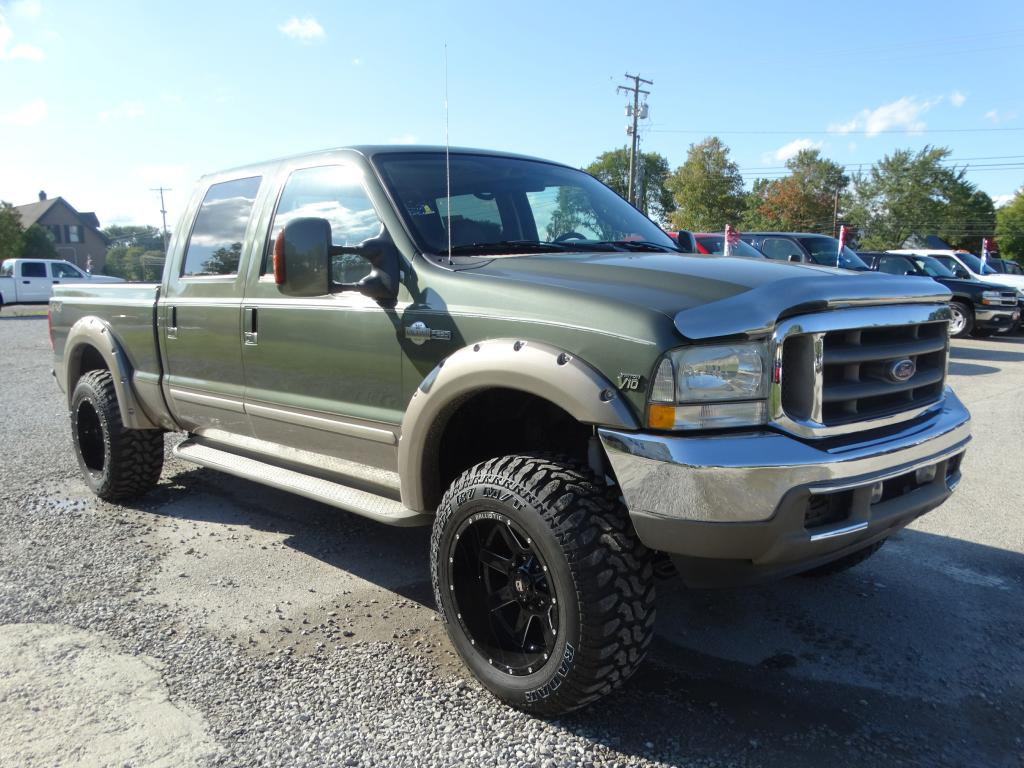 2004 ford f250 super duty for sale in medina oh southern select auto sales