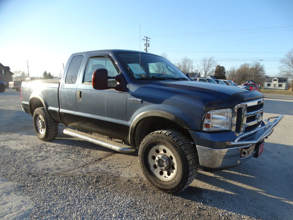 2006 Ford F250 Super Duty For Sale In Medina Oh Southern Select F 250 Auto Sales